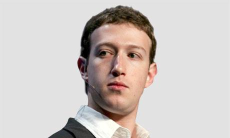 """En el evento sobre móviles de Facebook, un periodista le pregunta a Mark Zuckerberg sobre una aplicación para iPad, """"iPad no es móvil, siguiente pregunta"""" ... - mark-zuckerberg-001"""